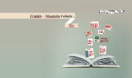 Copy of urupes   monteiro lobato ..