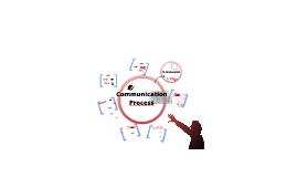 CA Communication Process