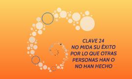 CLAVE 24
