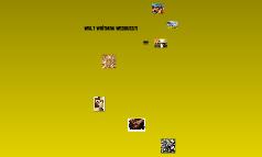 Walt Whitman Webquest