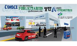 Copy of Rey Pando & Asociados / Publicidad Automotriz