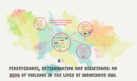 Perseverance, Determination and resistance: An iibpa of viol