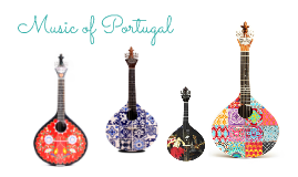 Music of Portugal