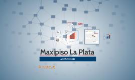 MAXIPISO AGOSTO 2017