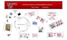 Artes visuais e audiovisual