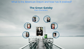 The Great Gatsby Characters