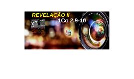 REVELAÇÃO II