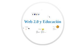 Web 2.0. y Educación