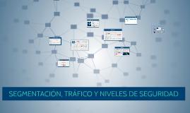 Copy of SEGMENTACIÓN, TRÁFICO Y NIVELES DE SEGURIDAD