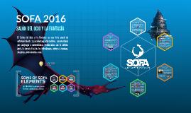 SOFA 2016