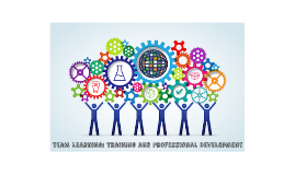 Team Learing: Training and Professional Development