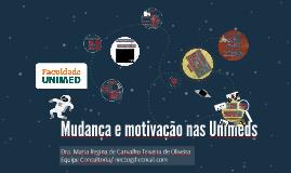 Copy of Copy of Mudança