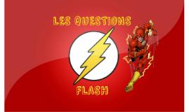 Questions Flash - 4ème - Série n°10