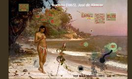 Iracema, José de Alencar