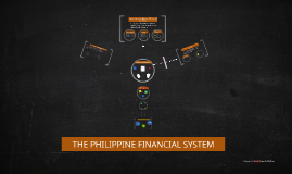 Copy of Chapter 11 - Philippine financial system