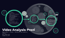Copy of Video Analysis Prezi