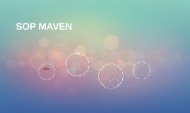 SOP MAVEN