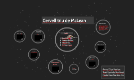 Copy of Cervell triu de McLean