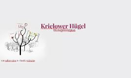Krielower Hügel