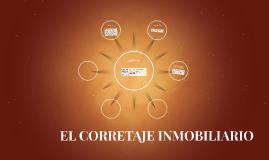 EL CORRETAJE INMOBILIARIO
