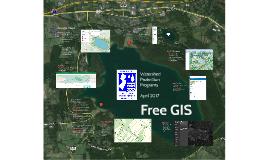 Free GIS
