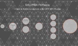 MBA Pathway