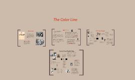 Color Line/Poetic Line