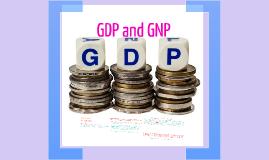 GDP vs. GNP