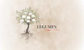 Copy of LEGUMES