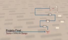 Projeto Final