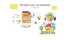 Alimentación en niños preescolares