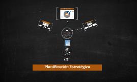 Planificación Estratégica Molynor
