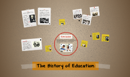 The History of Education and Its Importance