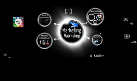 EWP Branding workshop (Marketing)