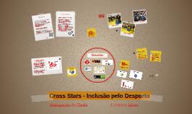 Cross Stars - Inclusão pelo Desporto