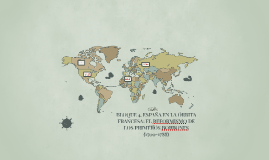 BLOQUE 4. ESPAÑA EN LA ÓRBITA FRANCESA: EL REFORMISMO DE LOS