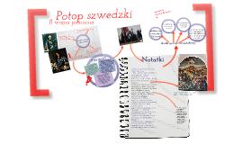 Copy of Potop szwedzki