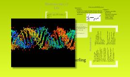 Copy of Biomolecules of life