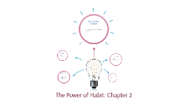 The Power of Habit: Chapter 2