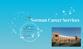 Norman Career Services