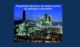 Engenharia Química: da matéria prima ao mercado consumidor