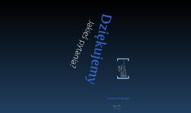 Copy of Nanotechnologia - propozycja