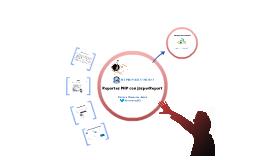 Reportes PHP con JasperReport