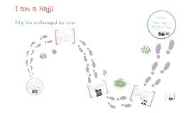 I am a Hajji