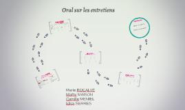 Oral 105