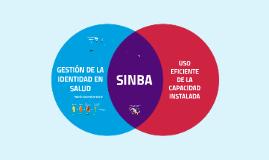 Copy of SINBA 150323