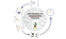 Presentación laser-escaner 3D