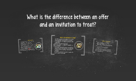 Meaning of offer and invitation to treat by antigoni anastasiadou on meaning of offer and invitation to treat by antigoni anastasiadou on prezi stopboris Images