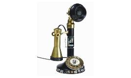 Evolución del telefono..