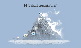 Physical Geography Primer